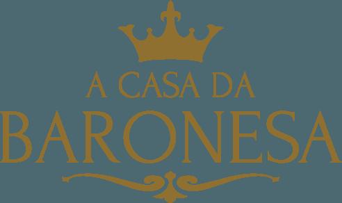 Logotipo - A Casa da Baronesa