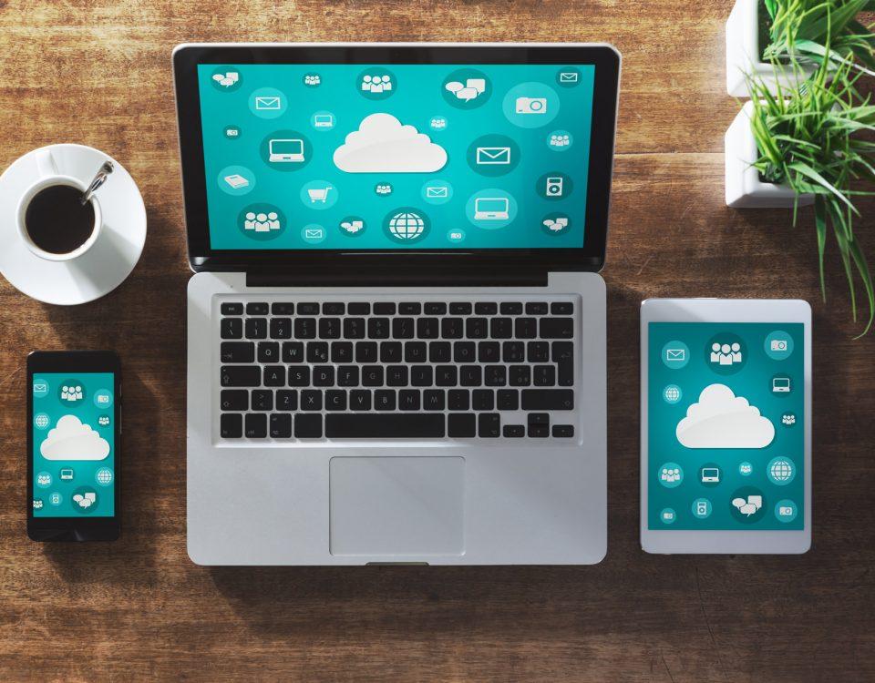 A importância de um website responsivo
