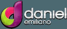 Logo - Daniel Emiliano Soluções Criativas