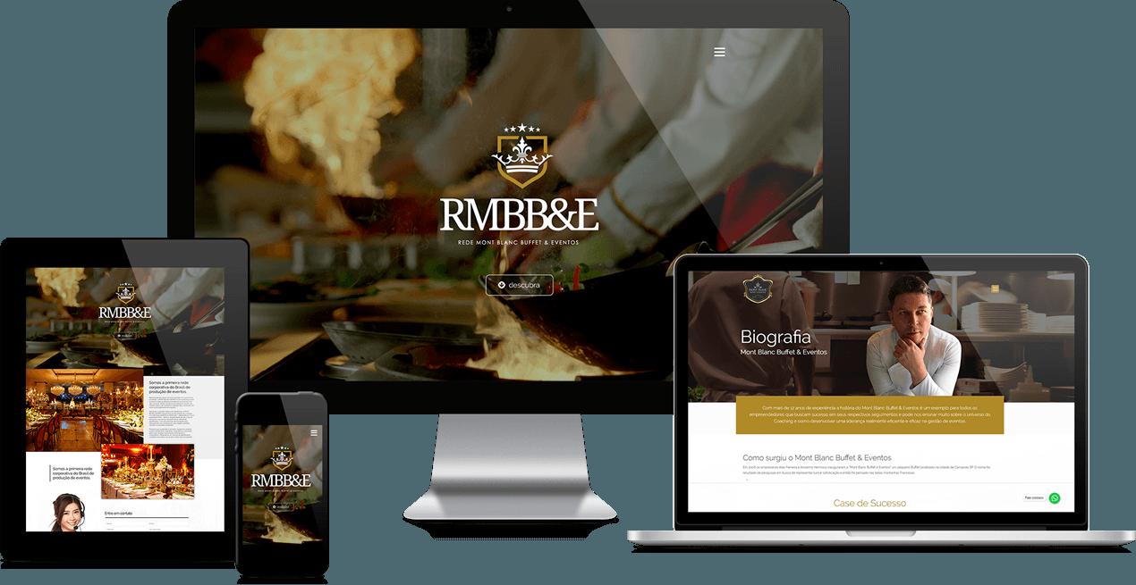 Criação de Site Responsivo em Wordpress