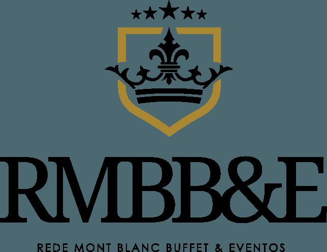 Logotipo - Mont Blanc buffet