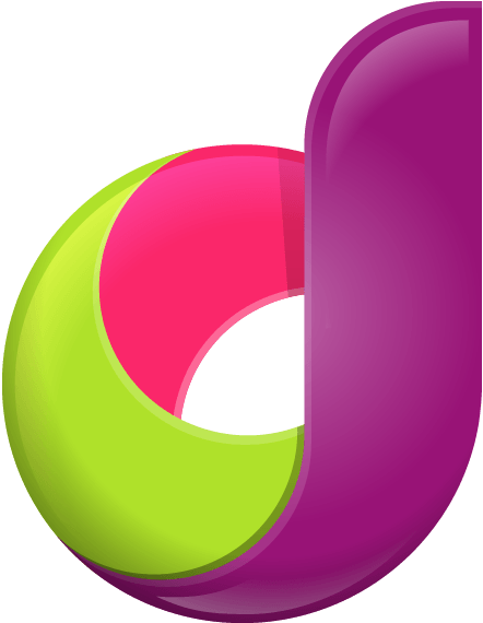 Logo Daniel Emiliano Criação de sites em Campinas