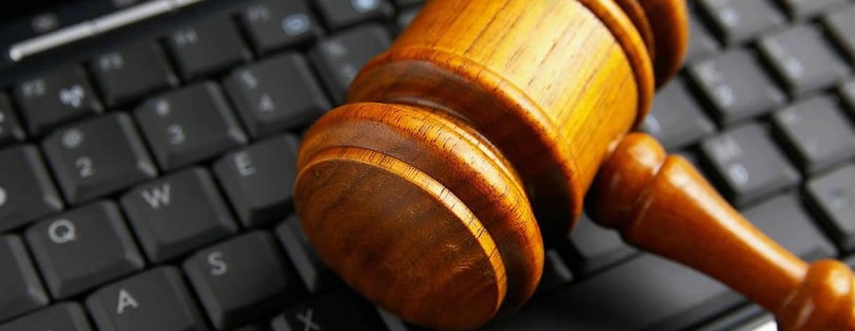 Cuidado! Internet não é terra sem lei